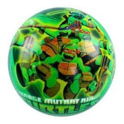 Pelota 23 cm Tortugas Ninja