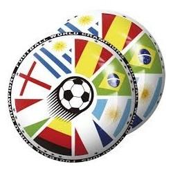 Pelota 23 cm Sport Mondo