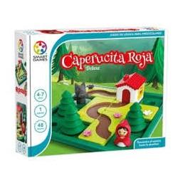 Caperucita Roja. Smart Games