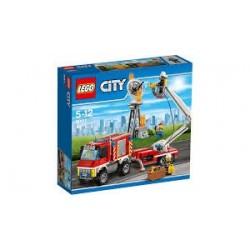 Lego 60111 City Camión de bomberos polivalente