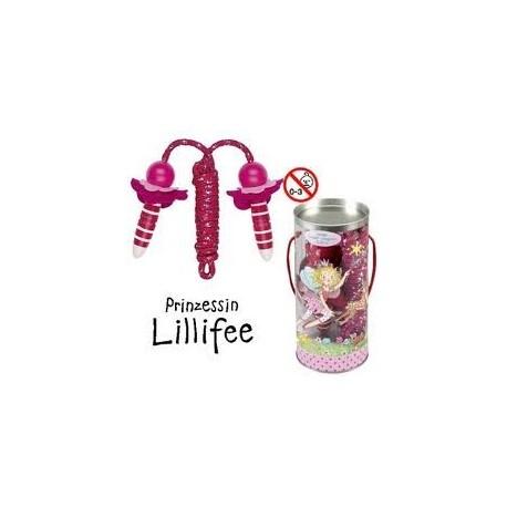 Cuerda de saltar de Lillifee
