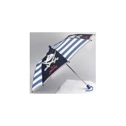 Paraguas plegable  Capitán Sharky