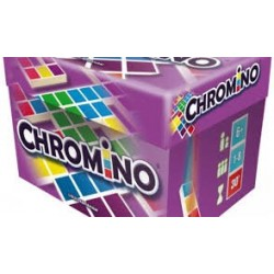 Chromino (Ed. 2014)