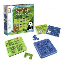 Escondite en la selva- nuevo. Smart Games