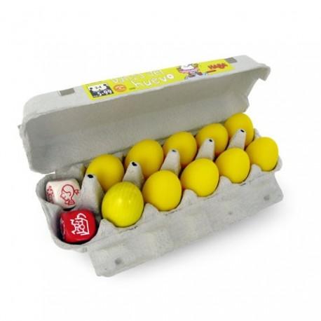 Danza del huevo