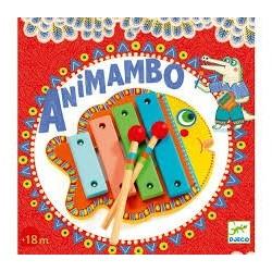 Xilófono Animambo Pez