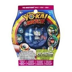 Sobre sorpresa Serie 1 YO-KAI Watch Yo- Motion