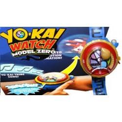 Reloj YO-KAI YO-MOTION Modelo Zero
