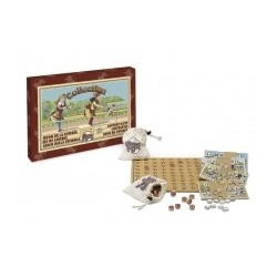 Colección Cayro lotería