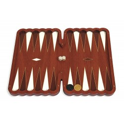 Backgammon Alfonso X