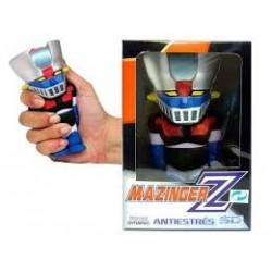 Muñeco Antiestés Mazinger Z