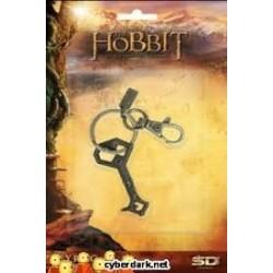 LLavero The Hobbit. La llave de Erebor Thorin