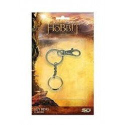 LLavero The Hobbit. Anillo