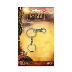 LLavero The Hobbit. Anillo