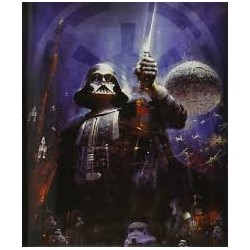 Libreta Star Wars