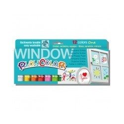 Playcolor Window