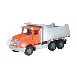 Driven Mini camión Volquete