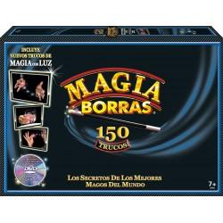 Magia Borrás 150 Trucos DVD