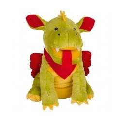Marioneta de mano Dragón Ricuh