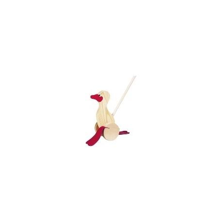 Arrastre Pato