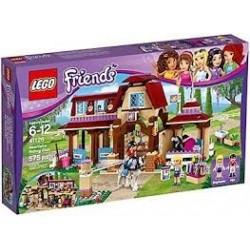 Lego 41126 Friends Club de equitación