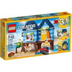 Lego 31063 Creator Vacaciones en la playa
