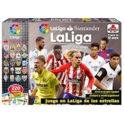 Liga. El juego 2018-19