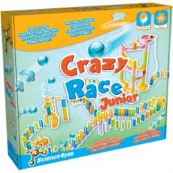 Crazy Race Junior