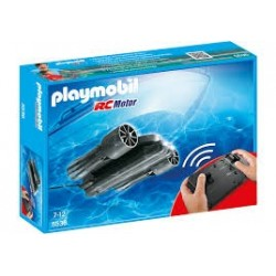 Playmobil 5536 RC Motor