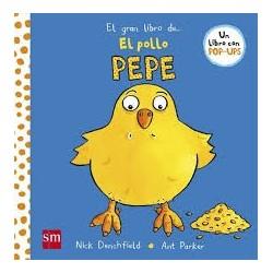 El pollo Pepe. El gran libro