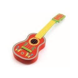 Guitarra Animambo