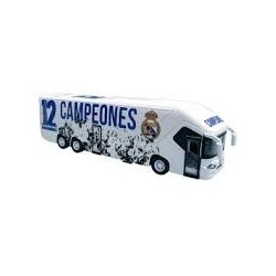 Autobús Real Madrid