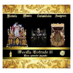 Juego Sevilla Cofrade II