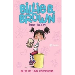 Billie B. Brown es una campeona. Nº1