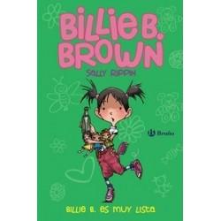 Billie B. Brown es muy lista. Nº3