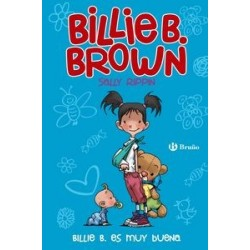 Billie B. Brown es muy buena. Nº5