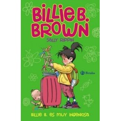 Billie B. Brown es muyingeniosa. Nº6