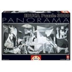 Puzzle Educa de 3000 piezas Vistas de Manhattan