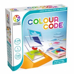 Colour Code. Smart Games