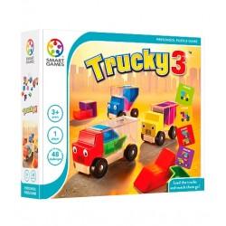 Trucky 3. Smart Games