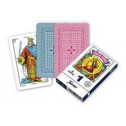 Cartas españolas Nº 1 de 40 cartas