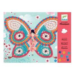 Mosaicos Mariposas