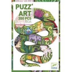 Puzzle Galería 200 piezas Bluegrass Band