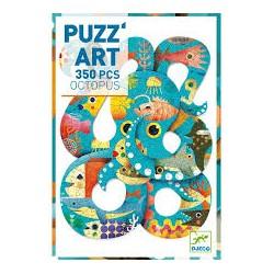 Puzzle Art 350 piezas Boa