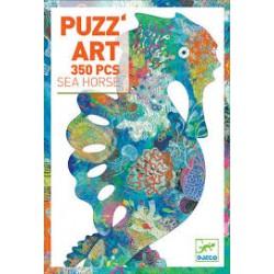Puzzle Art 350 piezas Octopus