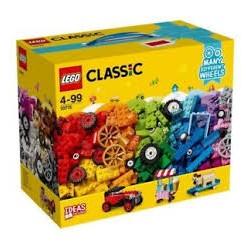 Lego 10863 Duplo Mis primeros ladrillos