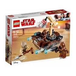 Lego Star Wars 75194 Caza Tie