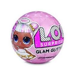 LOL Sorprise Glam Glitter