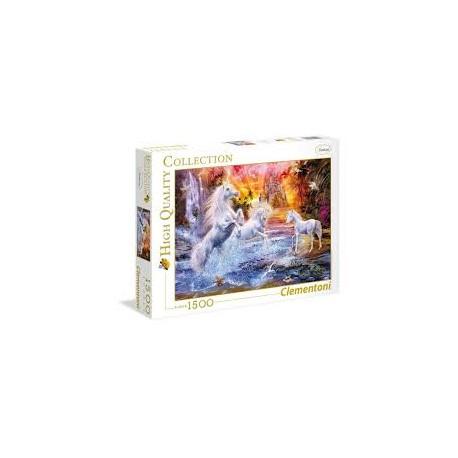 Puzzle Clementoni de 1500 piezas Berlin