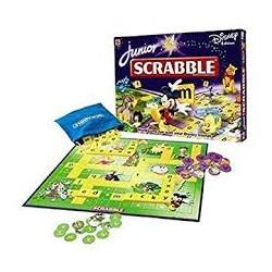 Scrabble Disney
